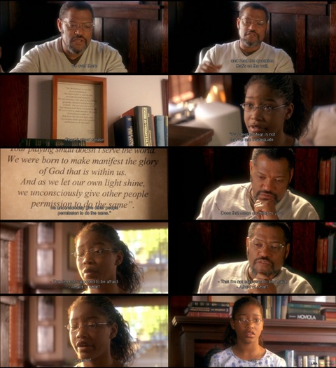 my own reflection of akeelah and This sample personal reflection explores methods to write a personal reflection  explore free resources you can use for your own research, learning, and writing .