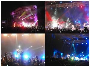 Konser Paramore